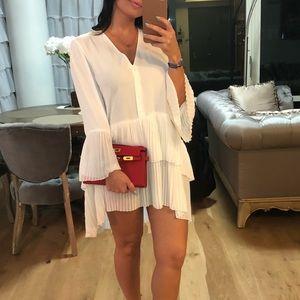 Zara blouse/dress